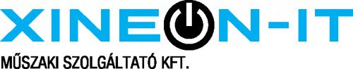 Xineon-IT Műszaki Szolgáltató Kft. Logo